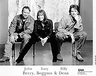 Suzy Bogguss Promo Print