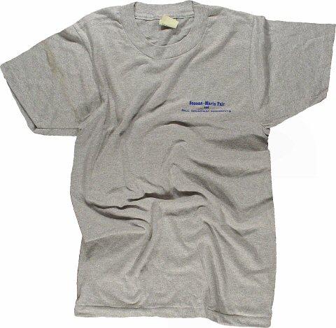 T.G. SheppardMen's Vintage T-Shirt