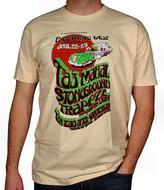 Stoneground Men's Retro T-Shirt