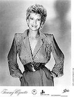 Tammy Wynette Promo Print