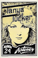 Tanya Tucker Poster