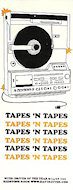 Tapes 'n Tapes Poster