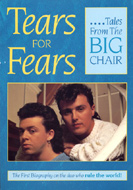 Tears for Fears Book