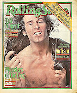 Ted Nugent Rolling Stone Magazine