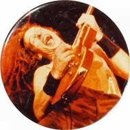 Ted Nugent Vintage Pin