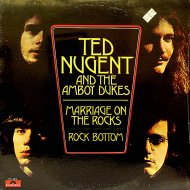 Ted Nugent Vinyl (New)
