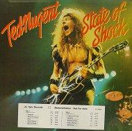 Ted Nugent Vinyl (Used)