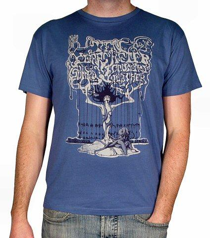 Sun Ra Men's Retro T-Shirt