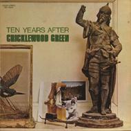 Ten Years After Vinyl (Used)