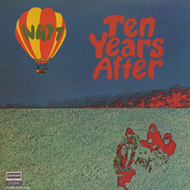Ten Years After Vinyl (Used)
