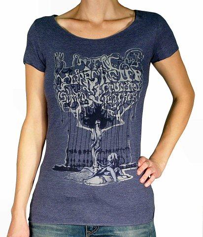 Ten Years AfterWomen's T-Shirt