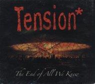 Tension* CD