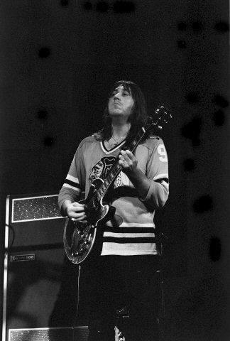 Terry Kath Fine Art Print