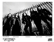 Testament Promo Print