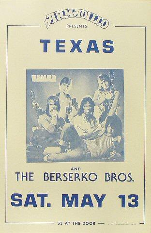 Texas Poster