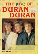The ABC of Duran Duran Book
