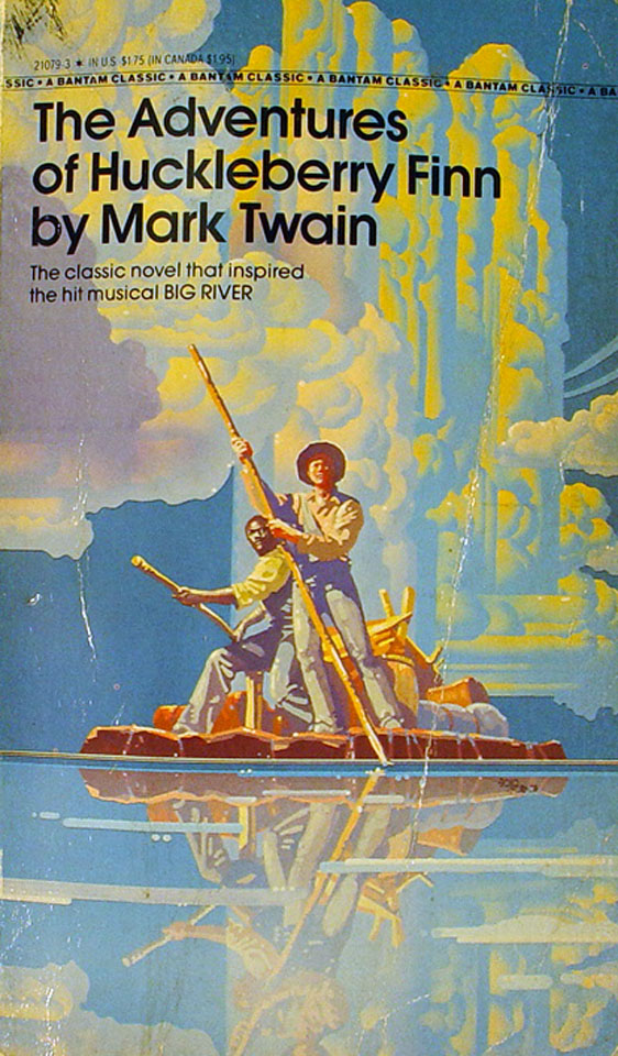 the characters message writing style and legacy of the adventures of huckleberry finn a novel by mar In the adventures of huckleberry finn, mark twain uses satire to mock many different aspects of the modern world throughout his trip.