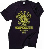 Emerson, Lake & Palmer Men's Retro T-Shirt