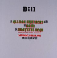 The Allman Brothers Band Pelon