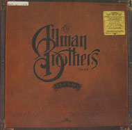 The Allman Brothers Band Vinyl (Used)