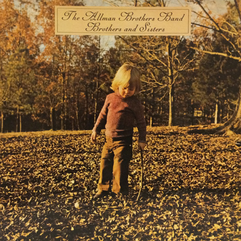 The Allman Brothers Band Vinyl
