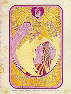The Apostles Handbill