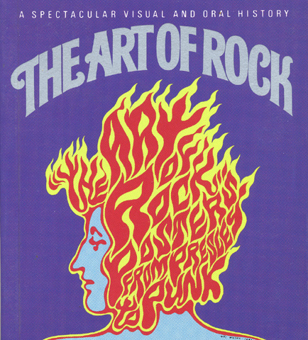 The Art of Rock