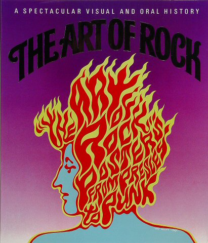 The Art of RockBook