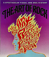 The Art of Rock Book