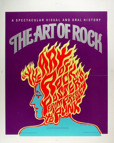 The Art of Rock Proof
