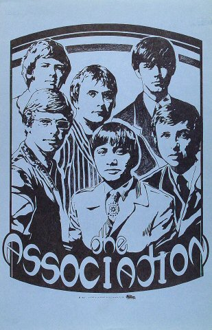 The AssociationPoster