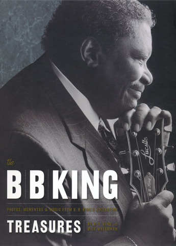 The B.B. King Treasures
