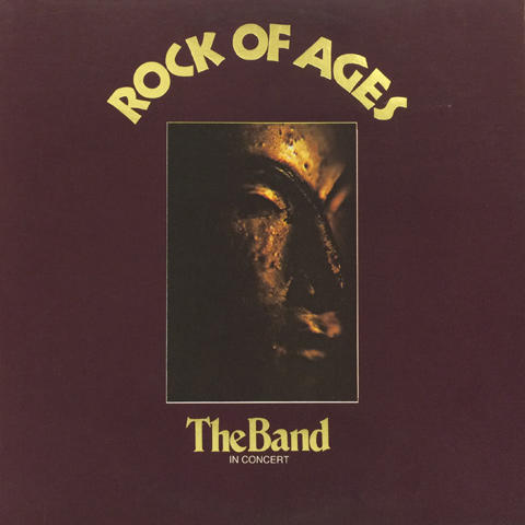 The Band Vinyl (Used)