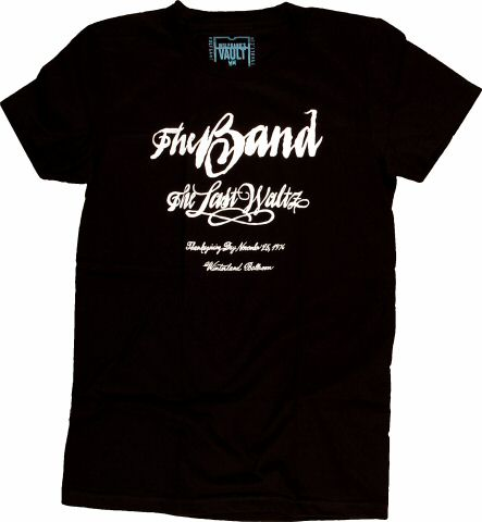 The Band Women's Retro T-Shirt