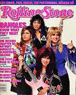 The Bangles Magazine