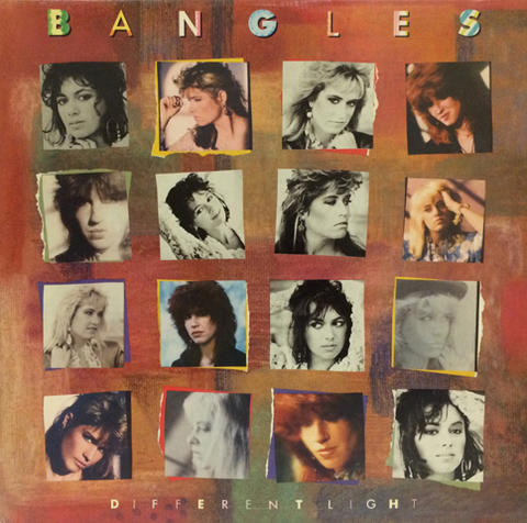 The Bangles Vinyl (Used)