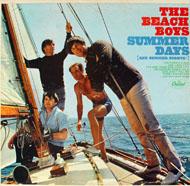 """The Beach Boys Summer Days Vinyl 12"""" (Used)"""