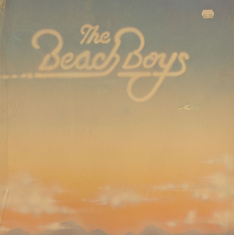 The Beach Boys Program