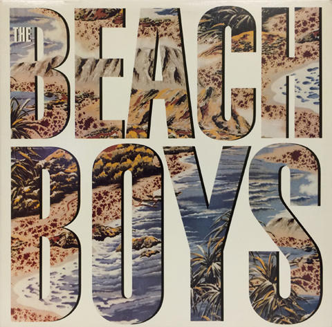 The Beach Boys Vinyl (Used)