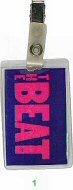 The Beat Laminate