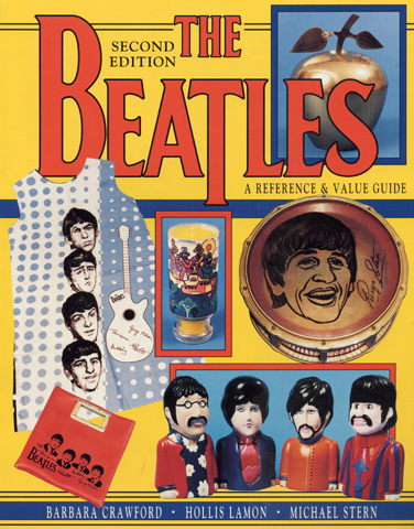 The BeatlesBook