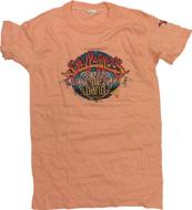 The Beatles Men's Vintage T-Shirt