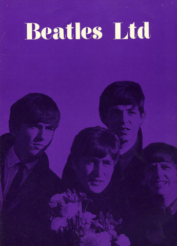 The Beatles Program