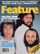 The Bee Gees Crawdaddy Magazine
