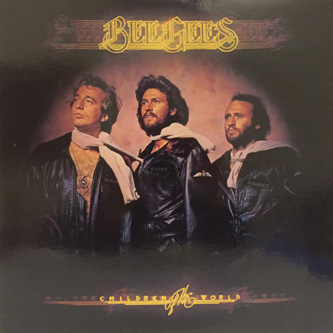 The Bee Gees Vinyl (Used)