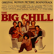 "The Big Chill Vinyl 12"" (Used)"