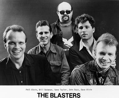 The BlastersPromo Print