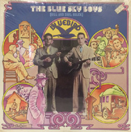 The Blue Sky Boys Vinyl (Used)