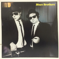 The Blues Brothers Vinyl