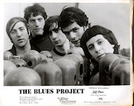 The Blues Project Promo Print